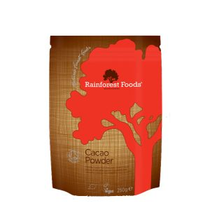 Rainforest Foods Cacao Powder