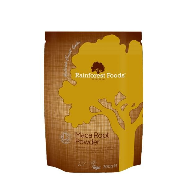 Rainforest Foods Maca Powder