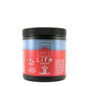 Terranova Life Drink Powder