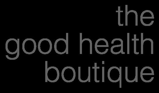 Good Health Boutique Logo