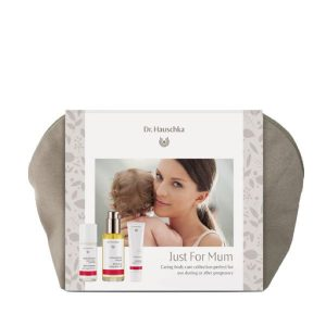 Dr Hauschka Just For Mum Kit