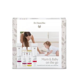 Dr Hauschka Mum & Baby On The Go