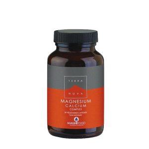 TERRANOVA magnesium-calcium
