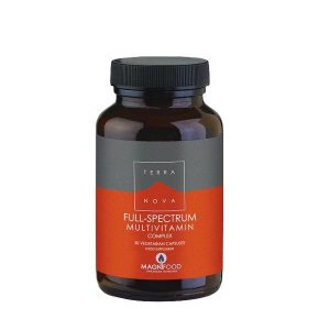 Terra Nova FULL-SPECTRUM-MULTIVITAMIN