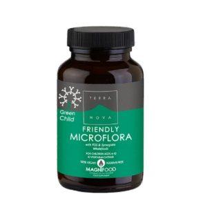 Terra Nova Green Child Micro Flora