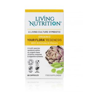 Living Nutrition Your Flora Regenesis