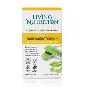 Living Nutrition Your Flora Terrain