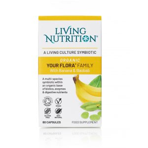 Living Nutrition Your Flora Family