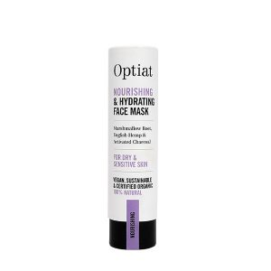 Optiat Nourishing & Hydrating Face Mask