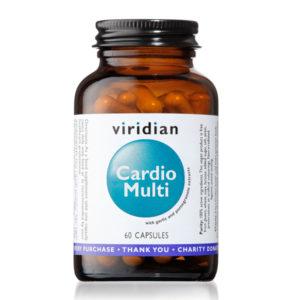 Viridian Cardio Multivitamin