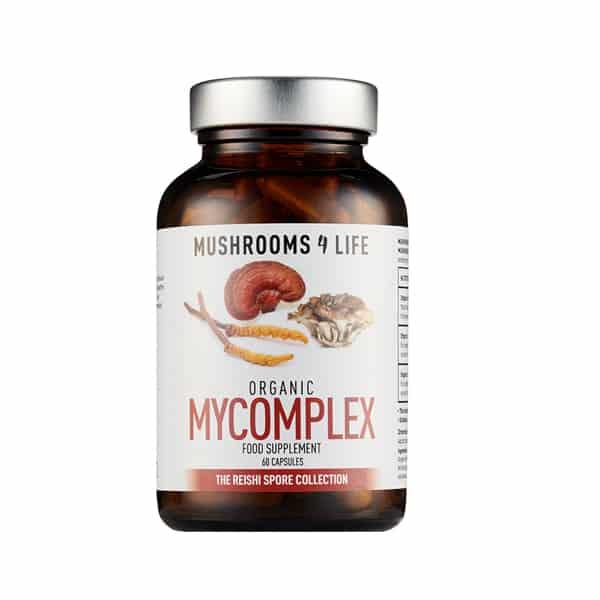 Mushrooms 4 LifeMycomplex
