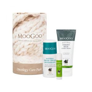 MooGoo Oncology Care Pack.