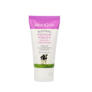 MooGoo Protein Shot Leave in Conditioner