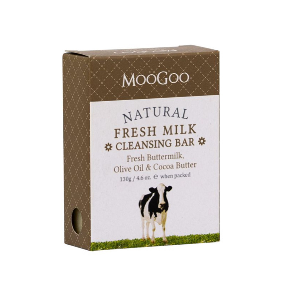 MooGoo Buttermilk Cleansing Bar