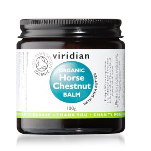 Viridian Organic Horse Chestnut Balm