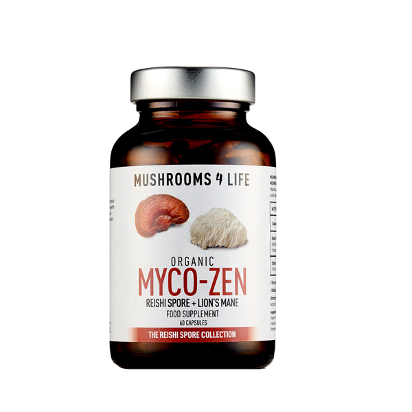 Mushrooms 4 Life Myco-Zen