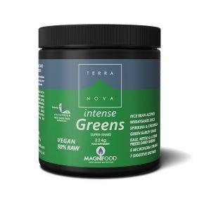 Terranova Intense Greens Super Shake
