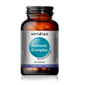 Immune Complex strengthen immune system zinc vitamin c d