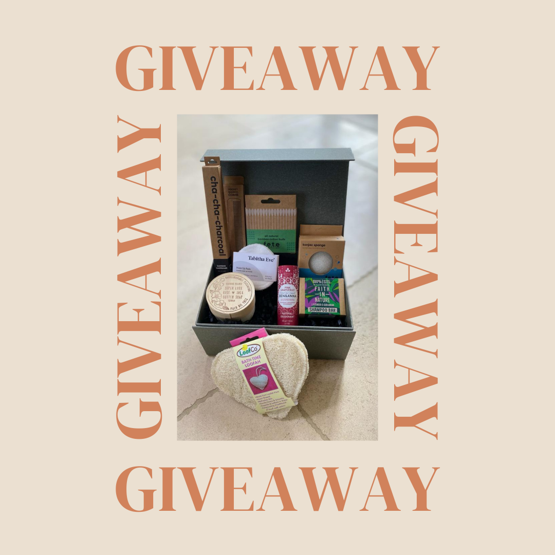 Eco Beauty Box Giveaway
