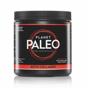 Planet Paleo Keto Collagen