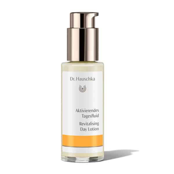 Dr hauschka revitalising day lotion