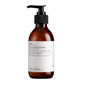 Evolve Deep Clean Micellar Water