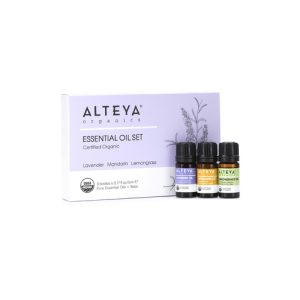 Alteya Pure Gratitude Essential Oil