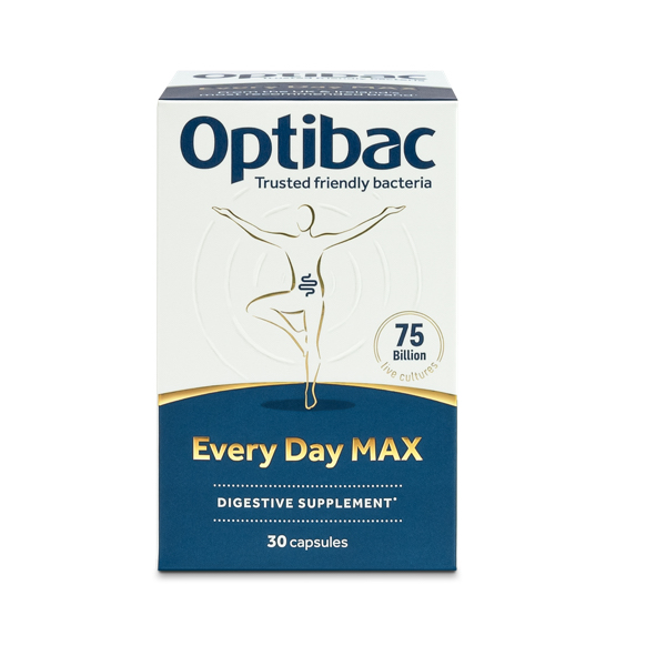 Optibac every day max